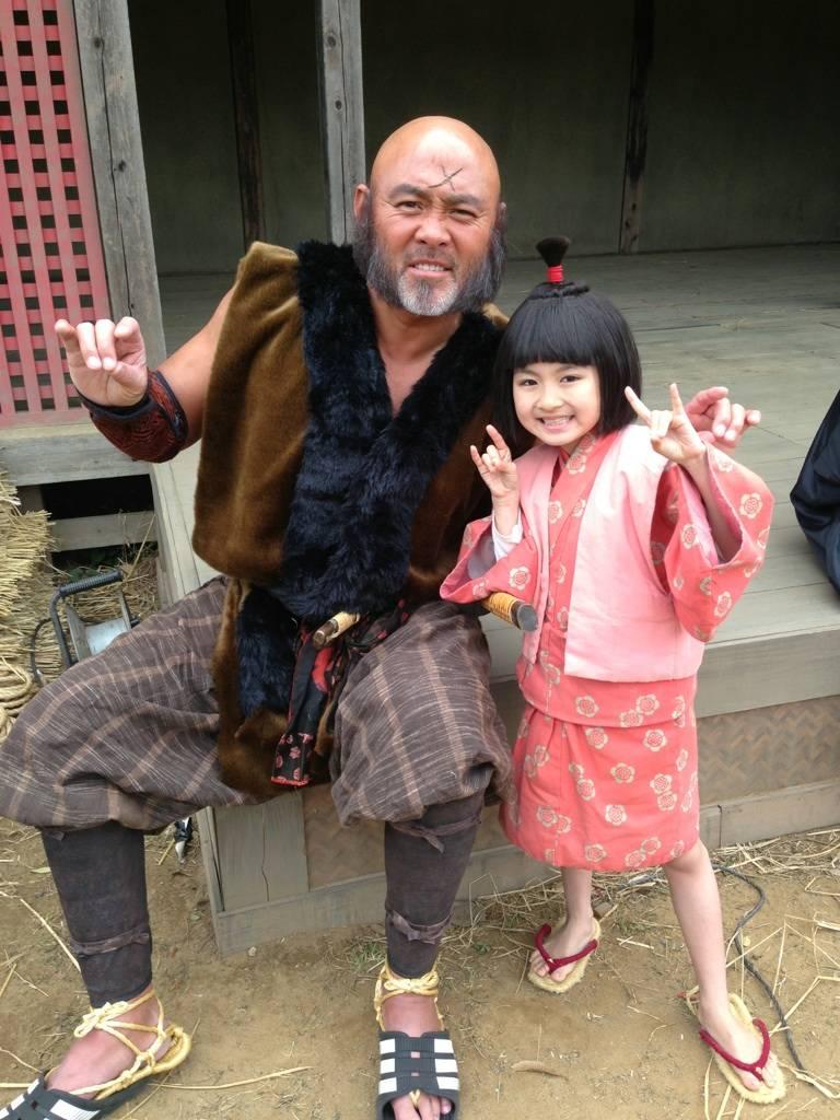 Keiji Mutoh (The Great Muta) 4_zpsf4adfb0d