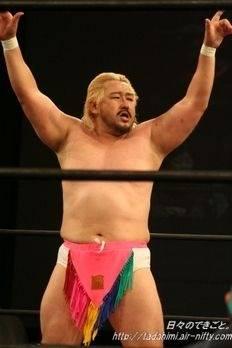 Mr. Gannosuke B1-6