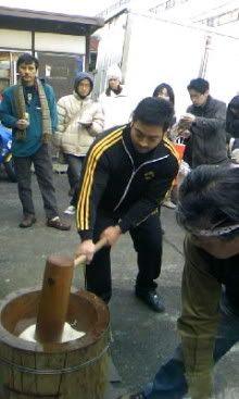 ARCHIVE: Lee Nikkan (Jan 28 2010) Deisukericecake