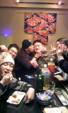 ARCHIVE: Lee Nikkan (Jan 28 2010) HappyNewYear