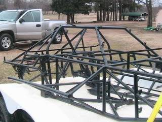 Rayburn 07 Late Model Frame for For sale IMG_2981
