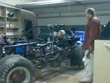 Rayburn 07 Late Model Frame for For sale Mike