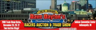 Racers Auction and Trade Show Auction