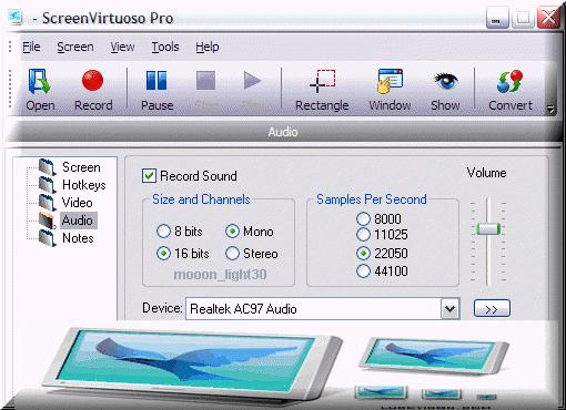 حصريا على احد الغربية اكبر مكتبة برامج بورتابل بدون تنصيب في تاريخ المنتديات ScreenVirtuoso