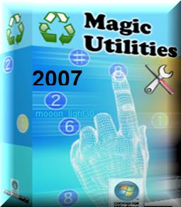 حصريا على احد الغربية اكبر مكتبة برامج بورتابل بدون تنصيب في تاريخ المنتديات Magicutilities2007