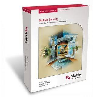 McAfee VirusScan Enterprise 8.5i Plus Patch 6.rar 59992cf