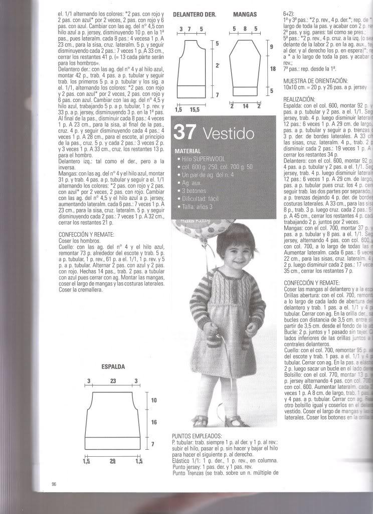 chaqueta para niño de 2 años Chaqueta2