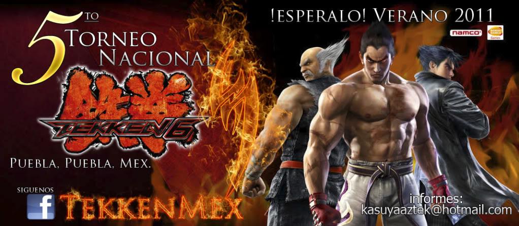 5o Torneo Nacional de Tekken Puebla 2011 - Página 4 F87f8de6