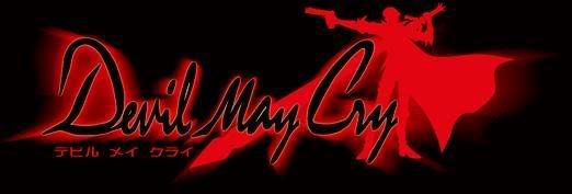 Devil May Cry DMCLogoAnime
