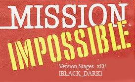 MISION IMPOSIBLE 49 Y 50 COMPLETADAS xD! Sas