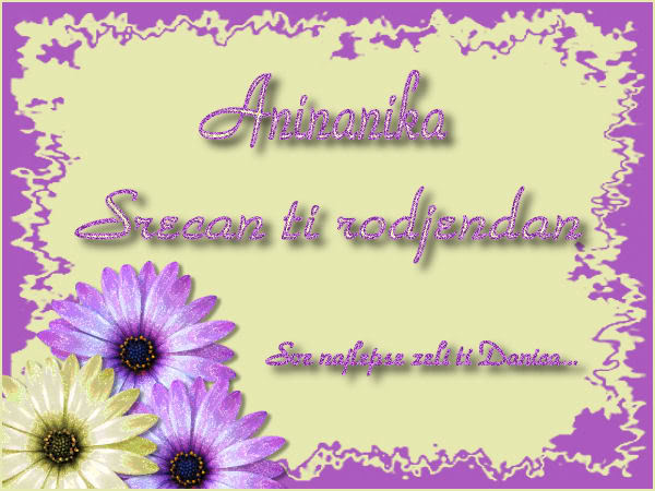 Aninanika ,sve najlepse... Zaaninaninku1