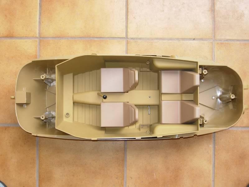 "vehicle - Archive ""old"" work: RC 21st C Schwimmwagen conversion/scale detailing 2007-08-11DSCN10650005"