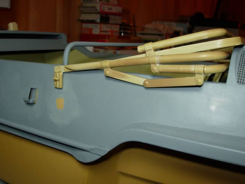 "vehicle - Archive ""old"" work: RC 21st C Schwimmwagen conversion/scale detailing 2007-10-01DSCN10980007"