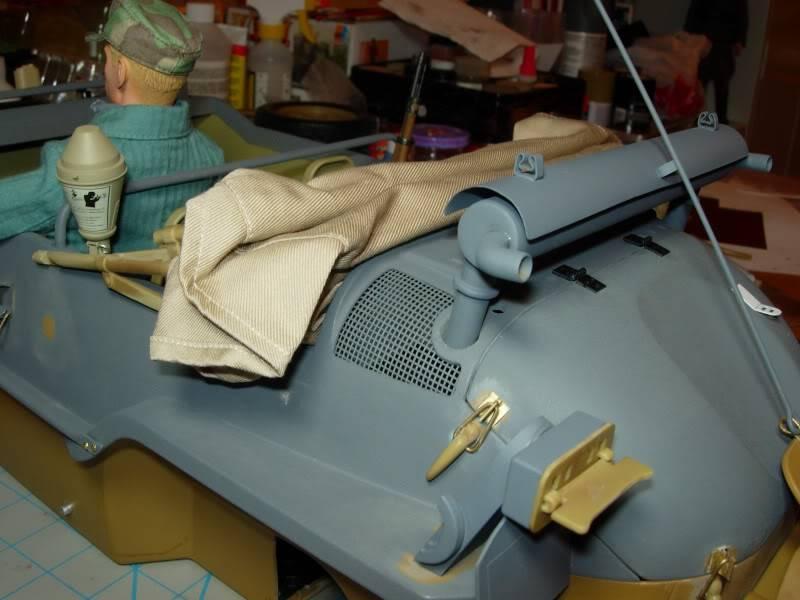 "vehicle - Archive ""old"" work: RC 21st C Schwimmwagen conversion/scale detailing 2007-11-05DSCN11300007"