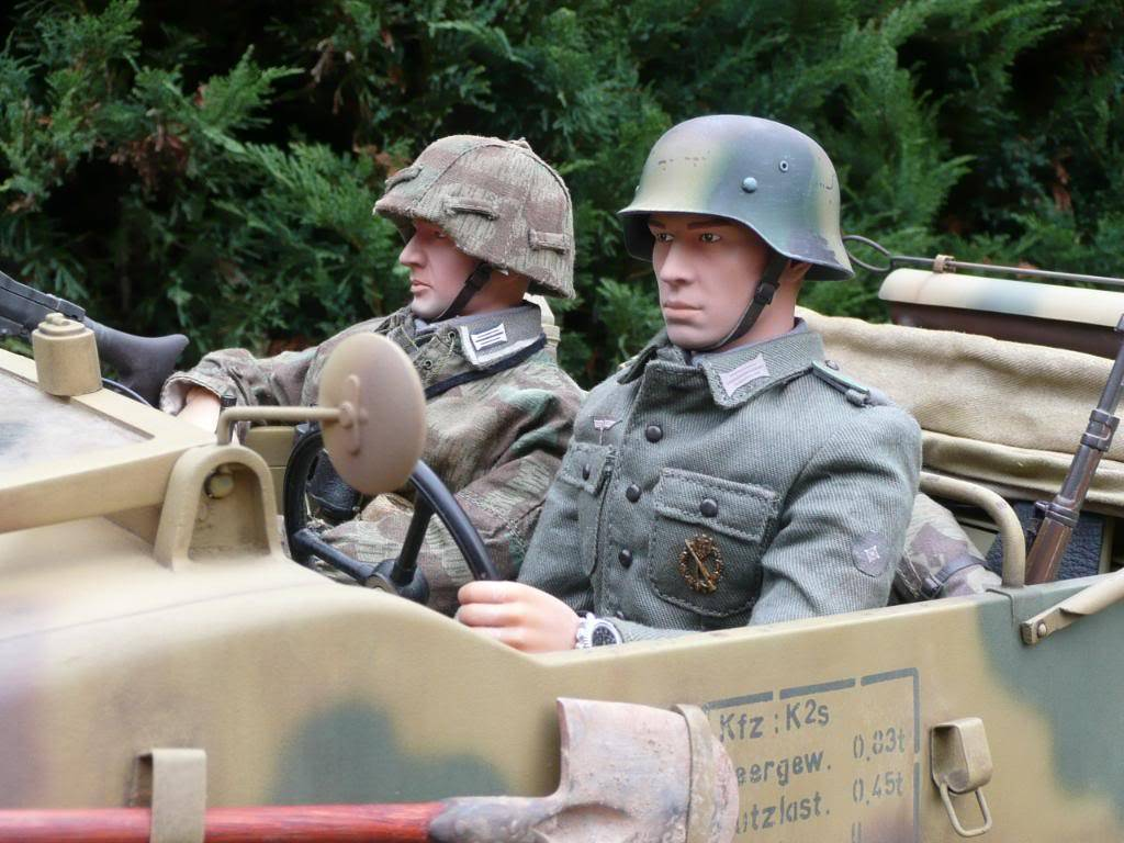 """vehicle - Archive """"old"""" work: RC 21st C Schwimmwagen conversion/scale detailing P1000569"""