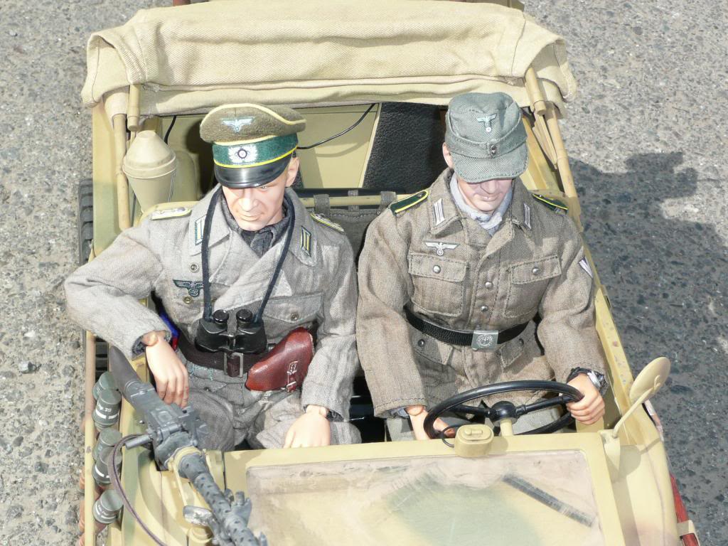 """vehicle - Archive """"old"""" work: RC 21st C Schwimmwagen conversion/scale detailing P1030591"""
