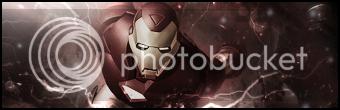 Iron Man & Samus IronMan