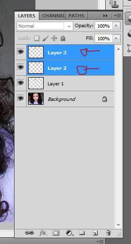 Tutorial Photoshop - Fazendo sua Marca de Vampiro 07-2