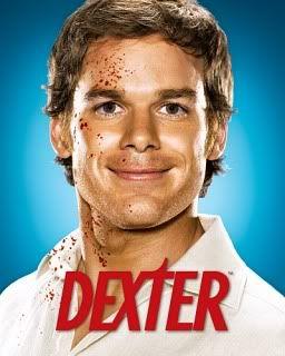 vos série préféré Dexter