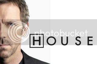 vos série préféré Dr-house