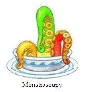 MONSTROSOUPY-Unsolved Monstrosoupy