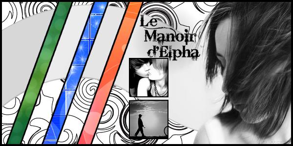 Le Manoir d'Elpha