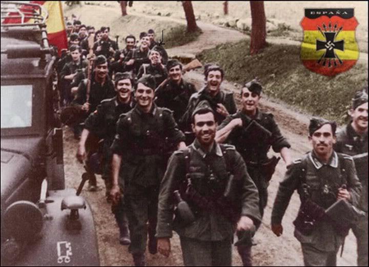 Segunda Guerra Mundial - Página 2 Marchaalfrente