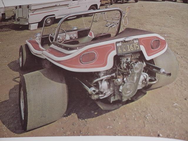 Ressurreição do TEXAS BUG um OLD RACE 29895