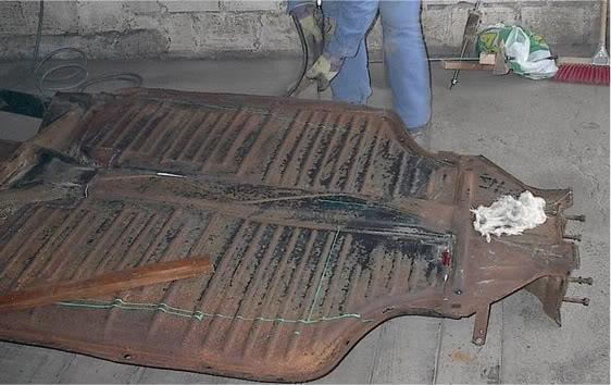 """Old Street Buggy + Texas Bug """"DOIS EM UM""""  CpiadeIM003243"""