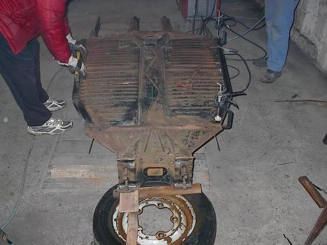 """Old Street Buggy + Texas Bug """"DOIS EM UM""""  CpiadeIM003253"""