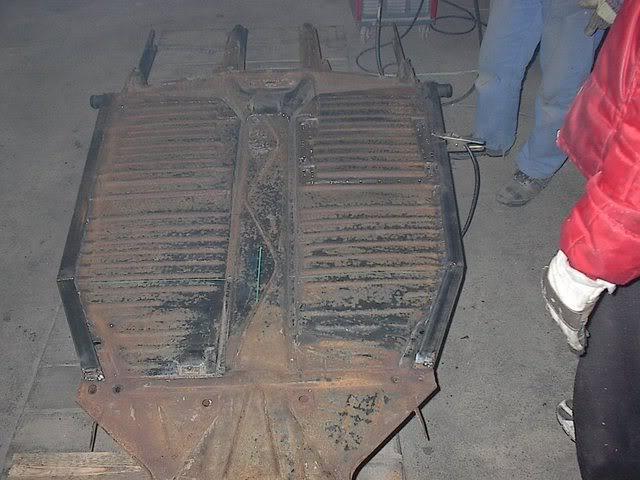 """Old Street Buggy + Texas Bug """"DOIS EM UM""""  CpiadeIM003254"""