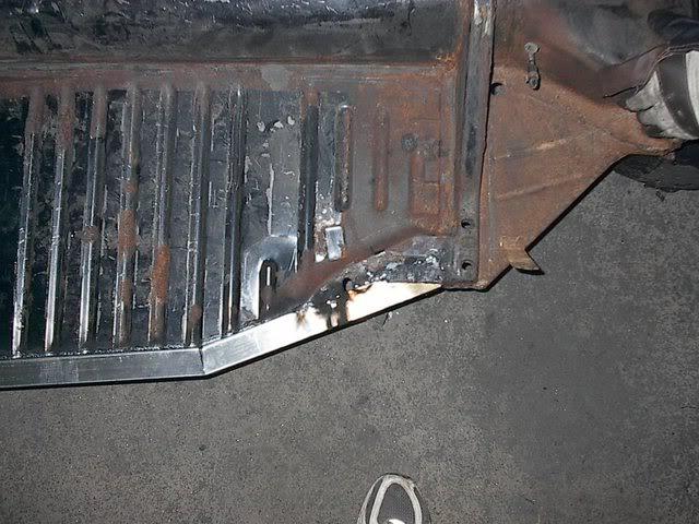 """Old Street Buggy + Texas Bug """"DOIS EM UM""""  CpiadeIM003256"""