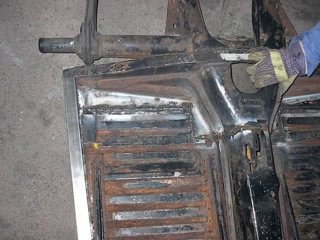 """Old Street Buggy + Texas Bug """"DOIS EM UM""""  CpiadeIM003257"""