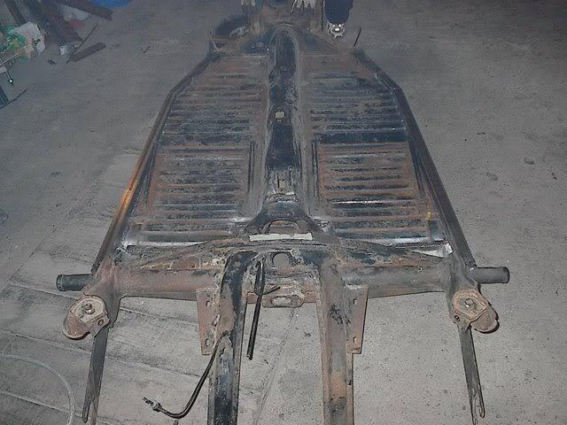 """Old Street Buggy + Texas Bug """"DOIS EM UM""""  CpiadeIM003258"""
