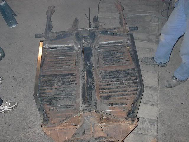 """Old Street Buggy + Texas Bug """"DOIS EM UM""""  CpiadeIM003259"""