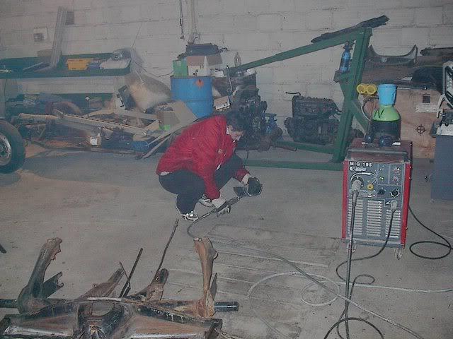 """Old Street Buggy + Texas Bug """"DOIS EM UM""""  CpiadeIM003260"""