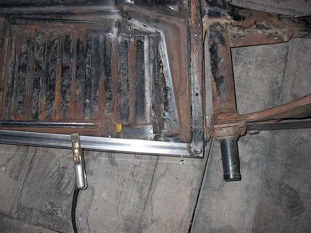 """Old Street Buggy + Texas Bug """"DOIS EM UM""""  CpiadeIM003264"""