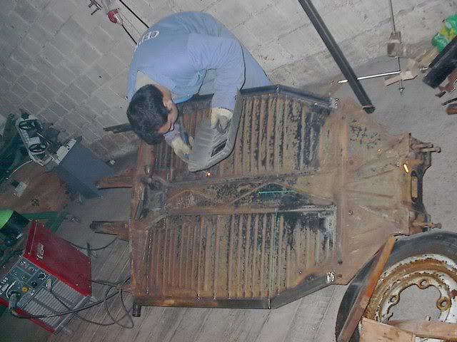 """Old Street Buggy + Texas Bug """"DOIS EM UM""""  CpiadeIM003275"""