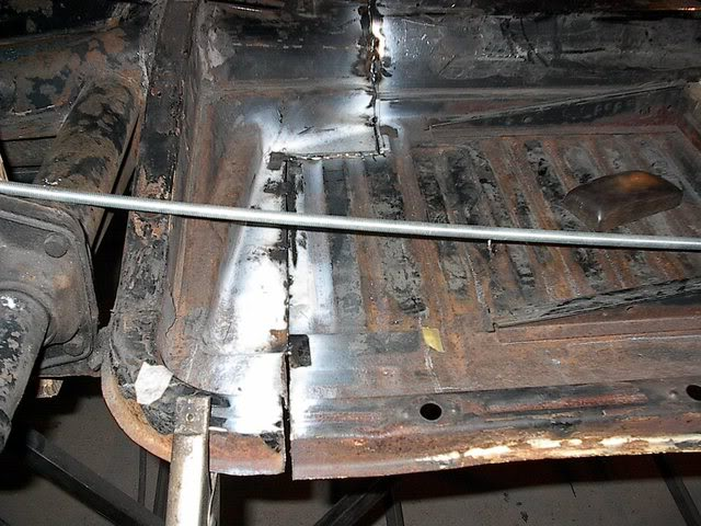 "Old Street Buggy + Texas Bug ""DOIS EM UM""  IM003229"
