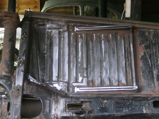"""Old Street Buggy + Texas Bug """"DOIS EM UM""""  IMAG0003-4"""