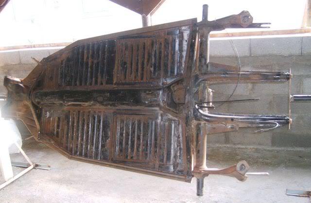 """Old Street Buggy + Texas Bug """"DOIS EM UM""""  IMAG0007-5"""