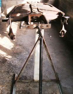 """Old Street Buggy + Texas Bug """"DOIS EM UM""""  IMAG0008-5"""