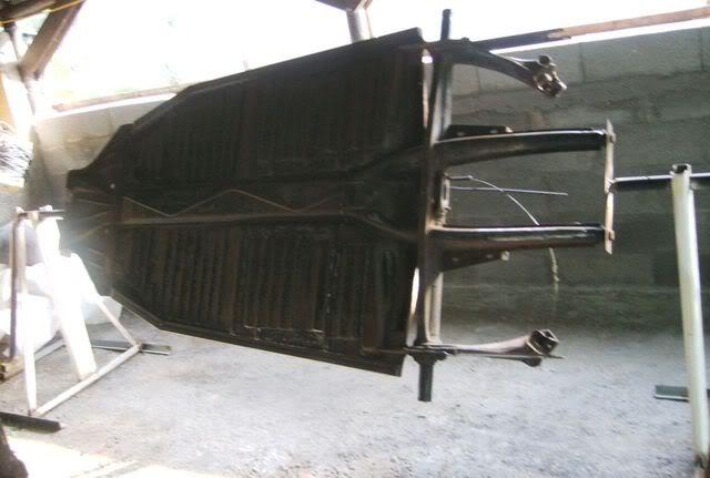 """Old Street Buggy + Texas Bug """"DOIS EM UM""""  IMAG0013-2"""