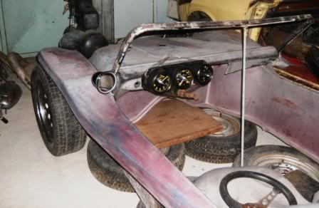 Ressurreição do TEXAS BUG um OLD RACE IMAG0014-2