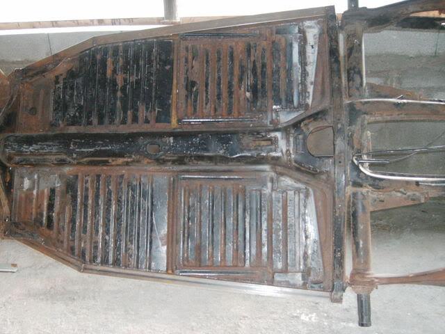 """Old Street Buggy + Texas Bug """"DOIS EM UM""""  IMAG0029-1"""