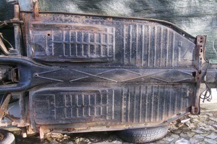 Ressurreição do TEXAS BUG um OLD RACE IMAG0034