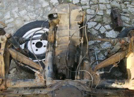 Ressurreição do TEXAS BUG um OLD RACE IMAG0036