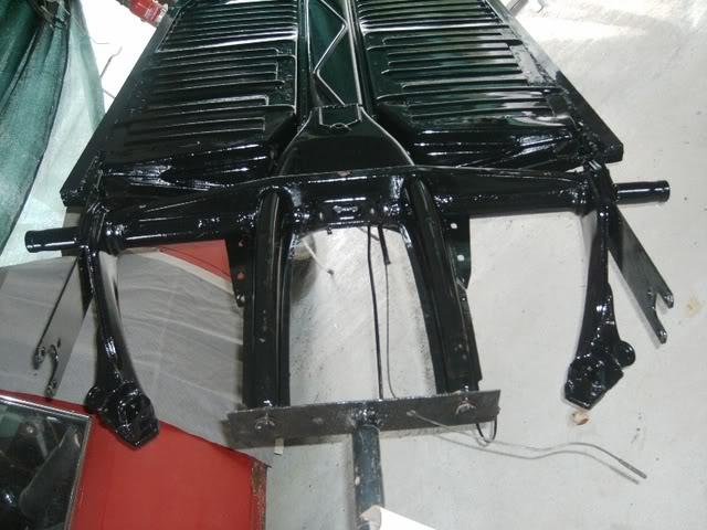 """Old Street Buggy + Texas Bug """"DOIS EM UM""""  IMAG0039-2"""