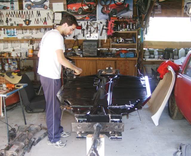"""Old Street Buggy + Texas Bug """"DOIS EM UM""""  IMAG0114"""