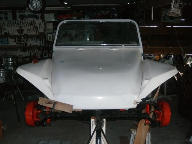 """Old Street Buggy + Texas Bug """"DOIS EM UM""""  IMAG0152-1"""